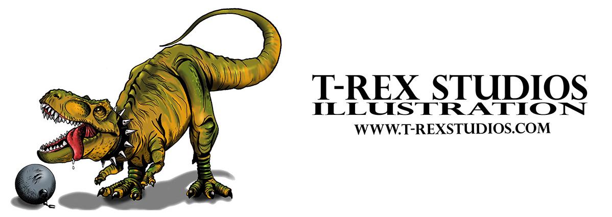 T-Rex Studios
